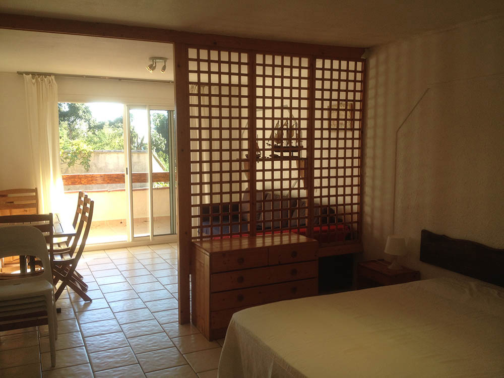Appartement Rayol Canadel Sur Mer - Fanny