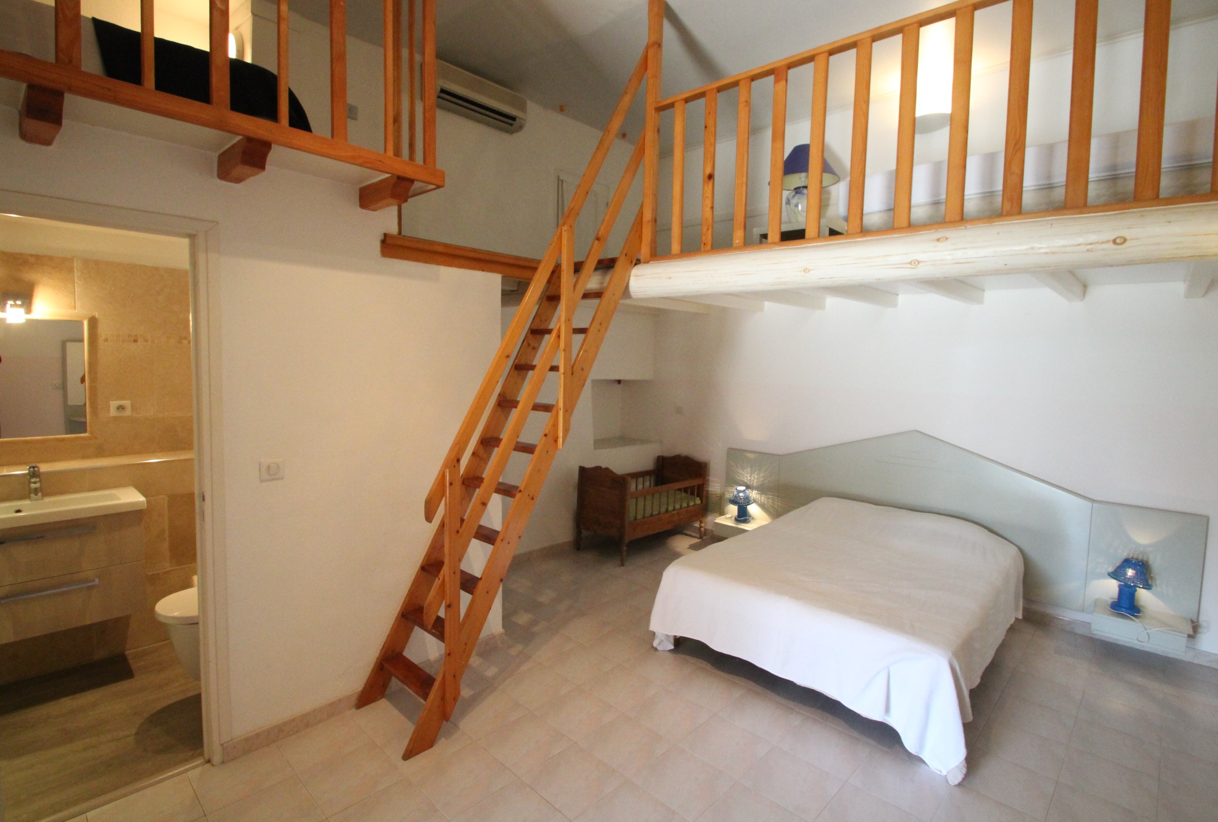 Location appartement Angel à Rayol Canadel sur Mer